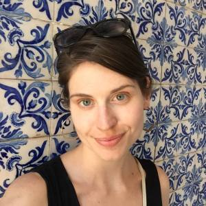 Megan Erwin