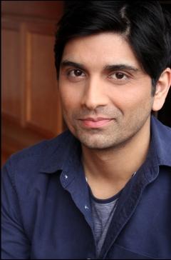 Neil Bhandari